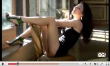 Lynn Collins Video - Lynn Collins GQ Photo Shoot