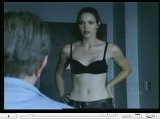 Leslie Bibb Video - Leslie Bibb in Line of Fire