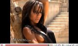 Dania Ramirez Video - Dania Ramirez Maxim Photoshoot