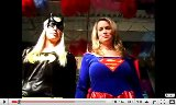 Supergirl Models Video - Sexy Superwomen Costumes
