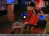 Teri Hatcher Video - Teri Hatcher Give Howard Stern a Lapdance